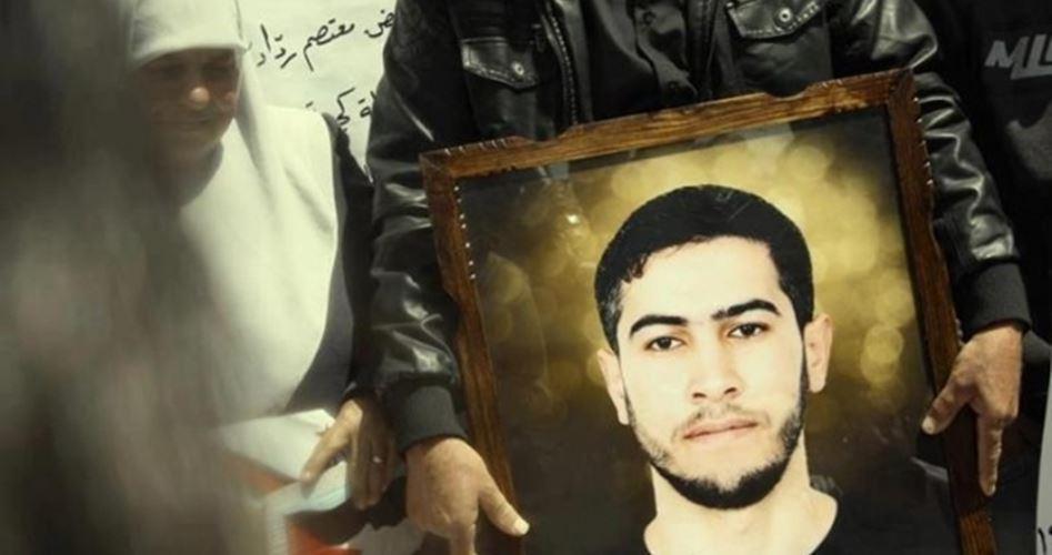 Peggiorano le condizioni del prigioniero palestinese affetto da cancro