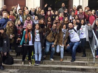 Importante vittoria per il BDS dopo la dichiarazione di sostegno della maggiore associazione studentesca inglese