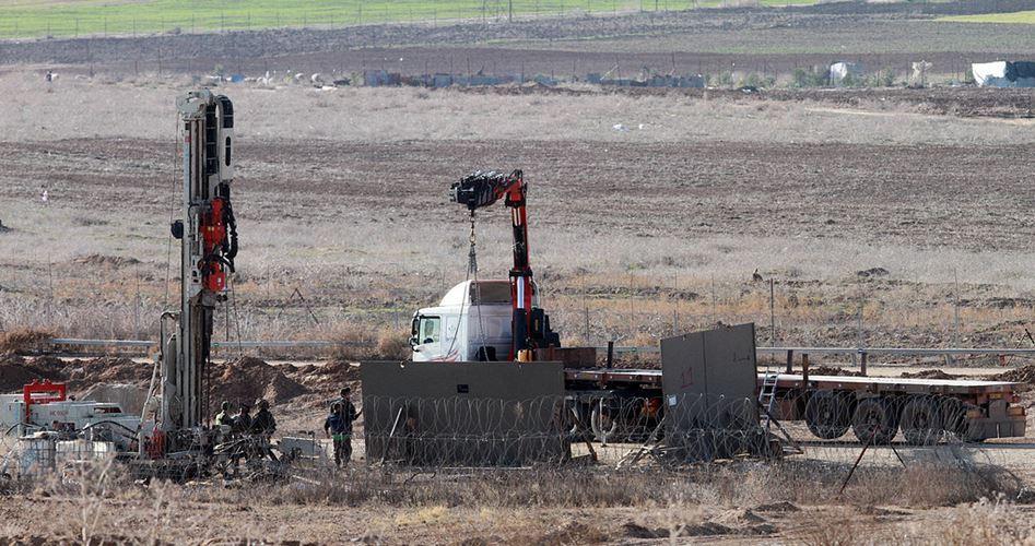 Le forze israeliane sparano contro i contadini della Striscia di Gaza