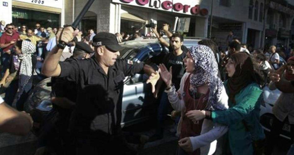 Forze palestinesi: 4175 violazioni diritti umani nel 2016