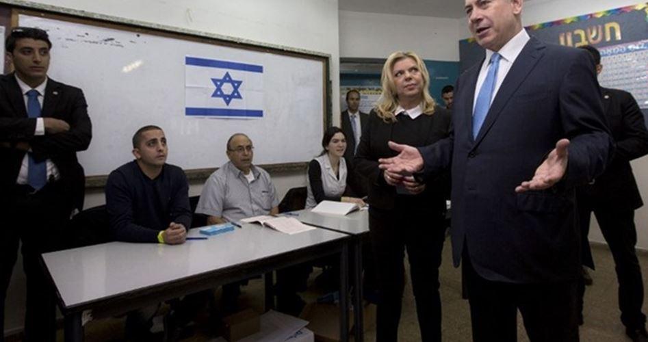 Piano israeliano per appropriarsi del 60% delle terre della Cisgiordania