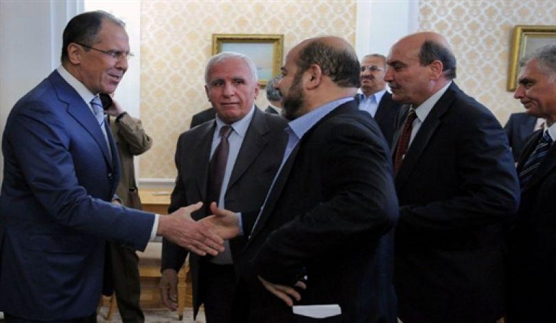 A Mosca, il via agli incontri di riconciliazione nazionale tra Hamas e Fatah