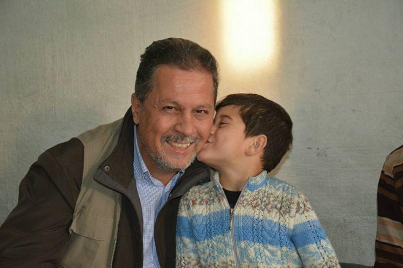 La storia del piccolo Ahmad, unico sopravvissuto di una famiglia di 12 persone