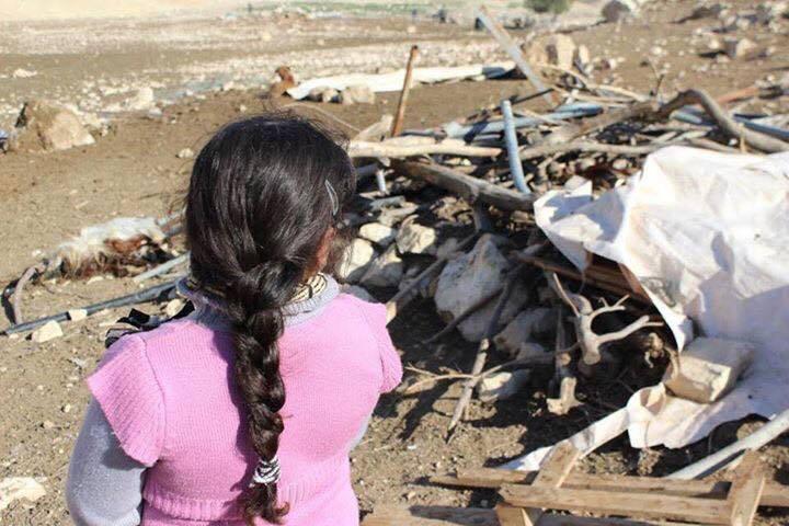 Altri Palestinesi sradicati e senza casa: la Nakba continua