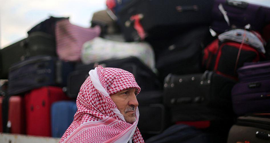 Il valico di Rafah aperto per 3 giorni in entrambe le direzioni