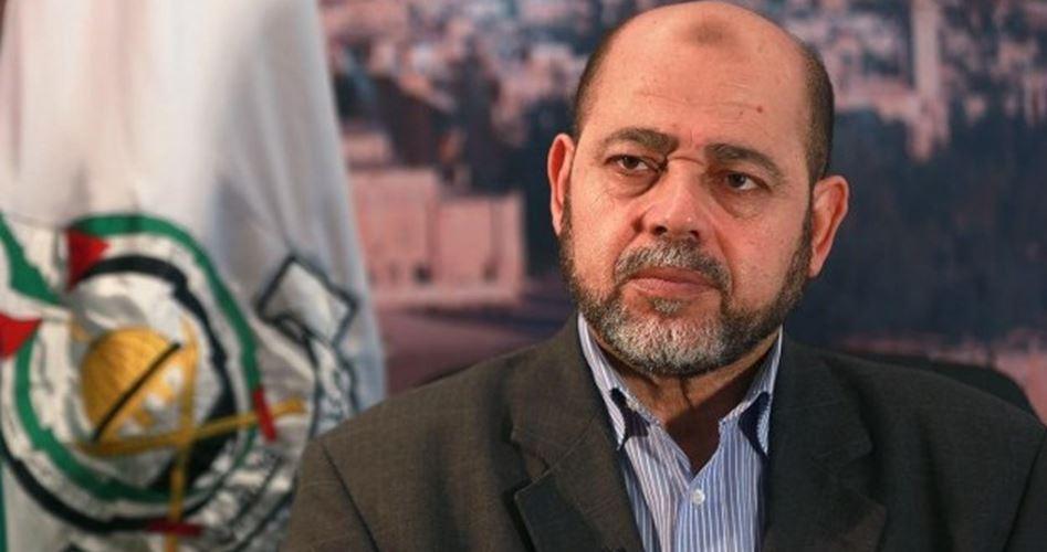 Abu Marzuq: le divergenze con l'Egitto sono finite
