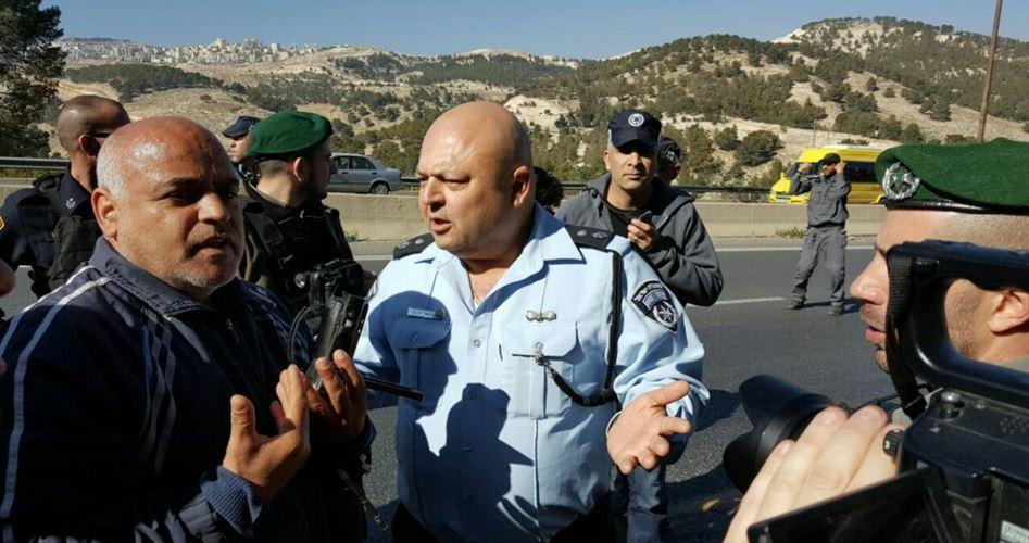 Presunti attacchi vicino a una colonia israeliana e contro soldati