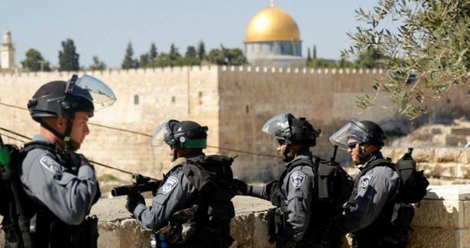 QII chiede intervento arabo contro spostamento ambasciata a Gerusalemme
