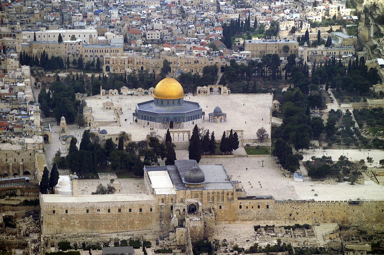 463 Israeliani assaltano il complesso di al-Aqsa nell'ultima settimana