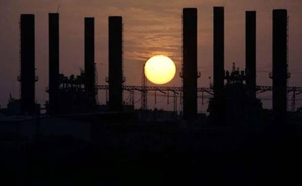 Gaza e la crisi elettrica: la denuncia del Pchr