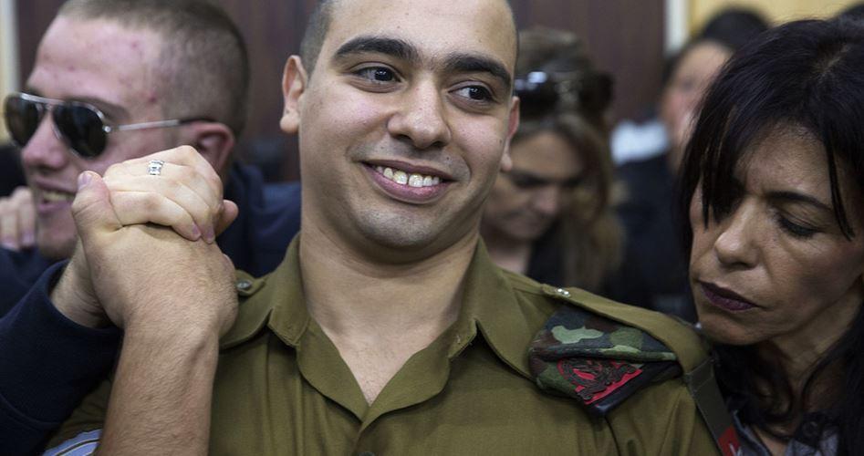 Palestinesi condannano la lieve sentenza contro l'assassino di Sharif