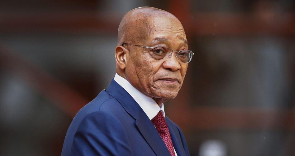 Presidente del Sudafrica: continueremo ad appoggiare i Palestinesi