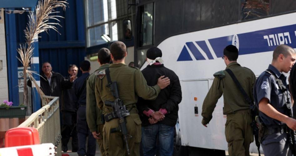 PPS: 31 ordini di detenzione amministrativa contro palestinesi in una settimana