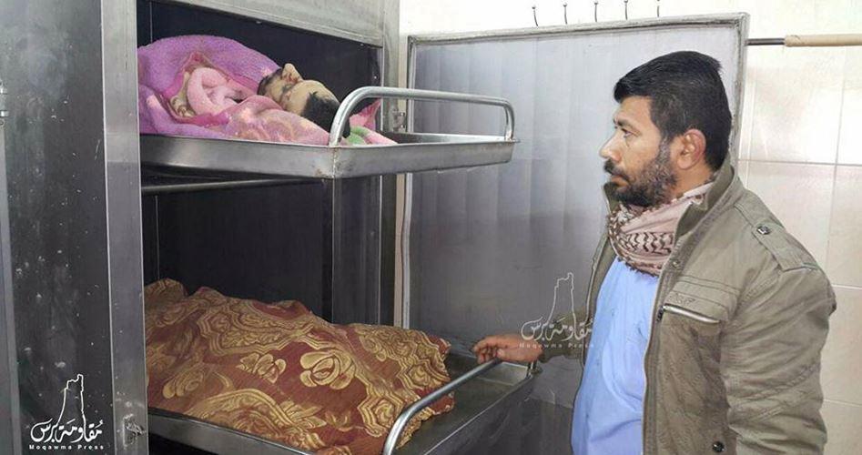 Due Palestinesi uccisi e 11 feriti in bombardamenti israeliani contro Rafah