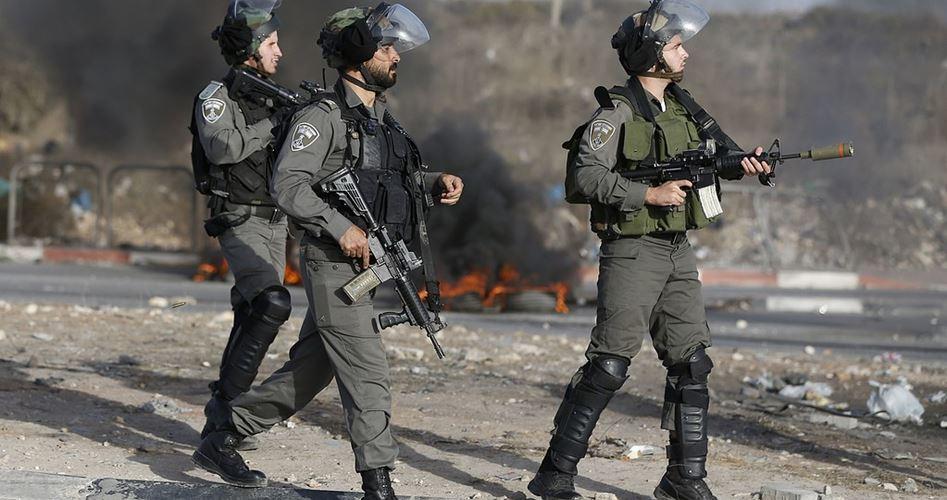 Una bambina palestinese di 9 anni ferita dalle forze israeliane a Shufat