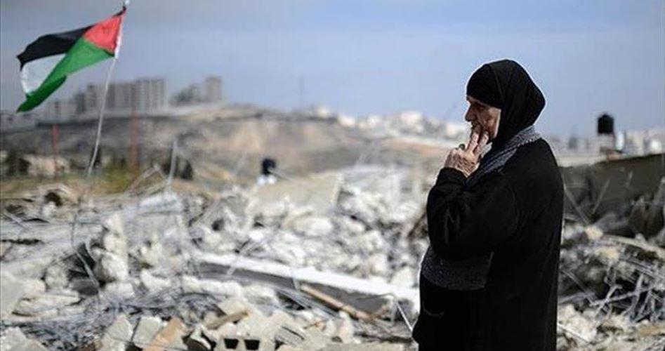 Ordini di demolizione contro 40 strutture palestinesi a est di Gerusalemme