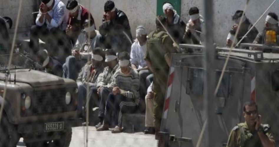 498 prigionieri palestinesi scontano ergastoli nelle carceri israeliane