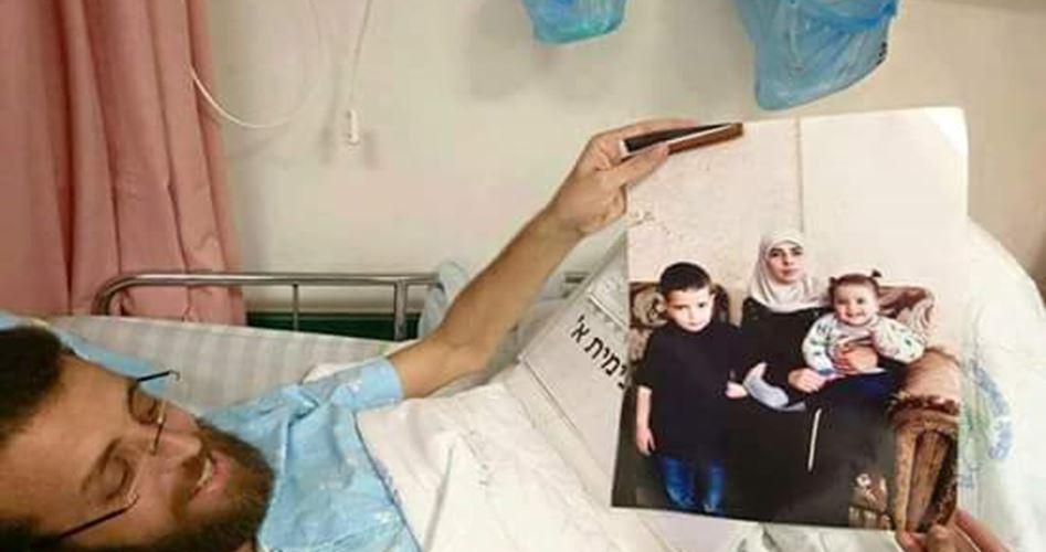 Il giornalista al-Qiq torturato per 22 giorni nelle prigioni sioniste