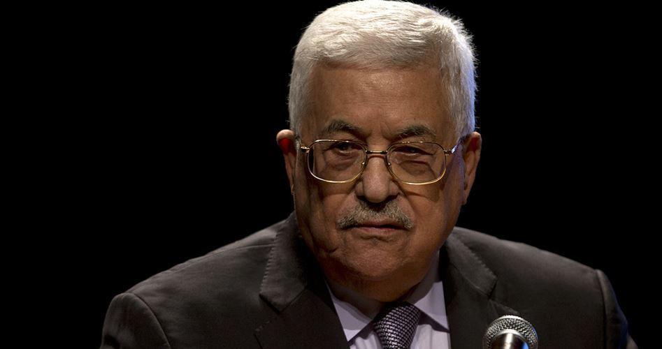 """""""Trump ignora volutamente le telefonate di Abbas"""""""