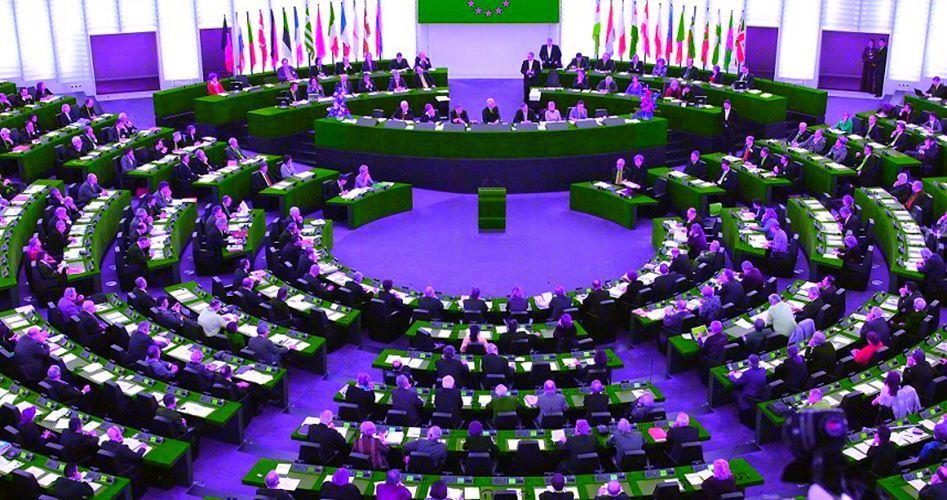 "Il Parlamento europeo condanna la ""Regulation Law"" israeliana"