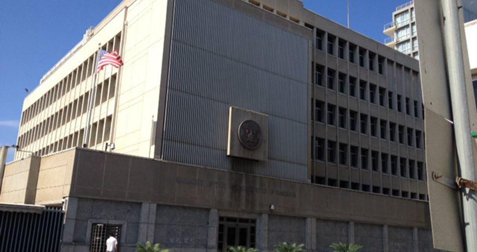 Una delegazione USA a Tel Aviv per studiare il trasferimento dell'ambasciata a Gerusalemme