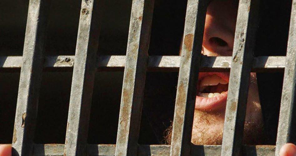 Vermi, insetti, topi infestano le celle dei detenuti palestinesi