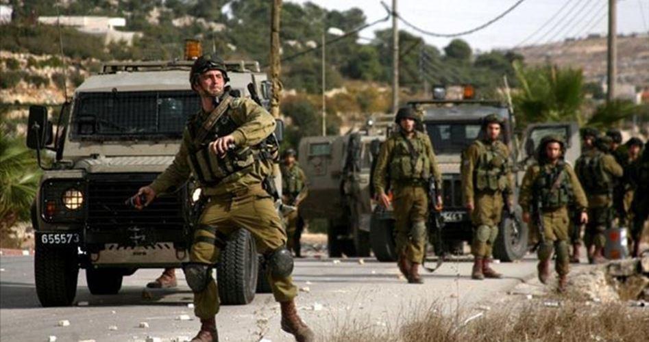 Nel 2016 le forze israeliane hanno ucciso 97 Palestinesi e ferito altri 840