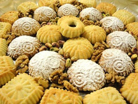 Ma'moul, dolcetti mediorientali