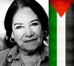 Fadwa Tuqan, poetessa simbolo della Palestina