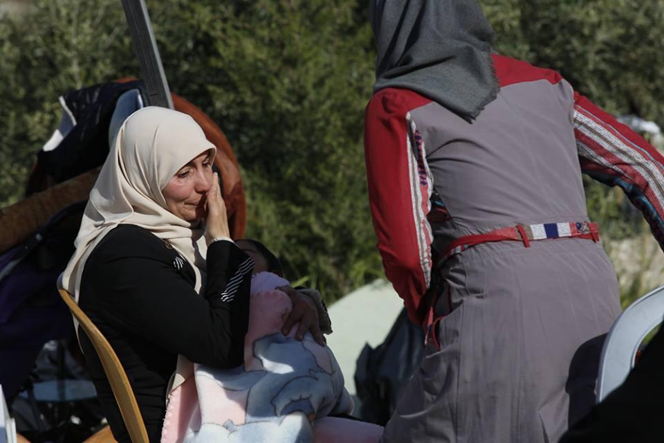 Pulizia etnica in corso a Gerusalemme: dislocamento forzato di Palestinesi