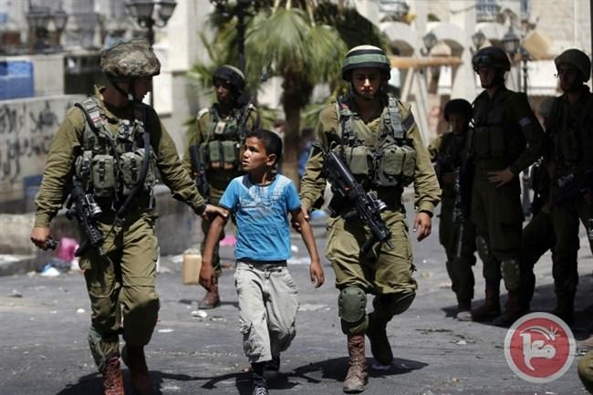 A Febbraio, minorenni palestinesi multati per 15.400 dollari