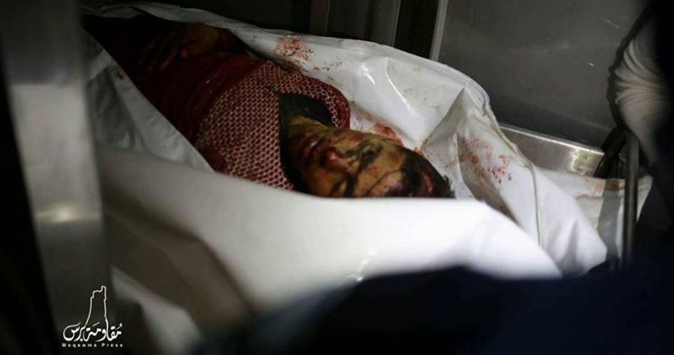 Un adolescente palestinese ucciso, due feriti durante assalto israeliano su Gaza