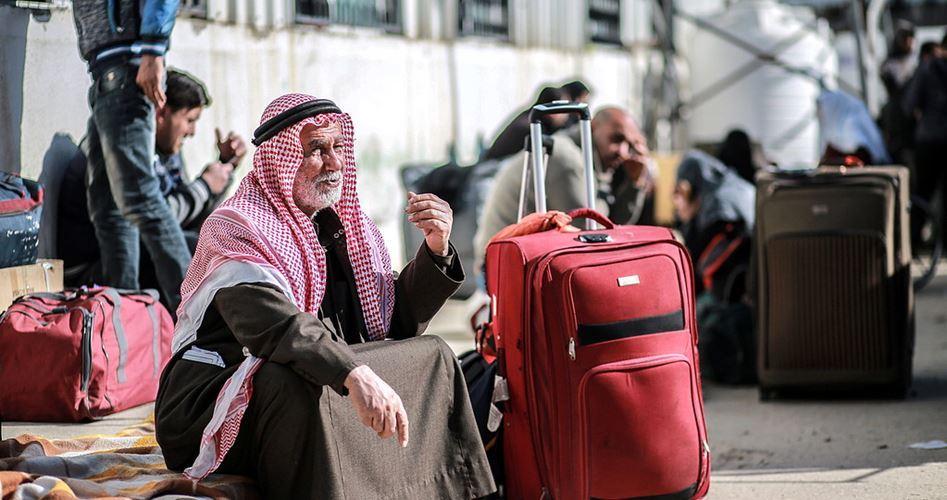 Il valico di Rafah aperto da lunedì a mercoledì