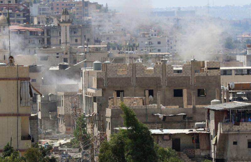 Scontri nel campo di Ain al-Hilweh, in Libano: 3 Palestinesi uccisi