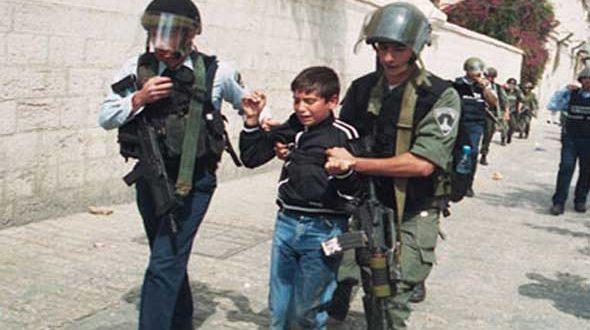 AI: Israele tortura i bambini palestinesi