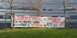 Torino, la Knesset e il boicottaggio accademico di Israele