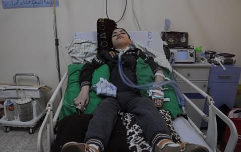 Vita sotto assedio: memorie di un bambino in tempo di guerra