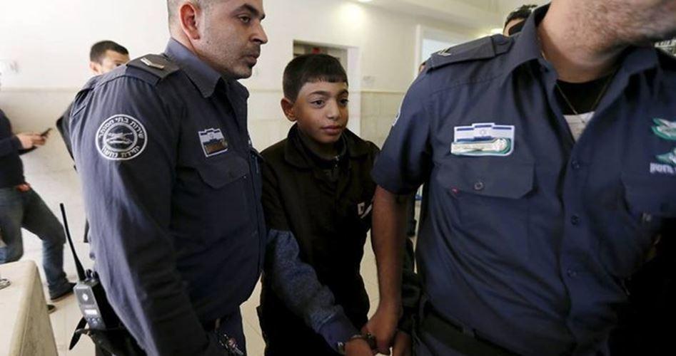 Famiglia di bambini detenuti preoccupata per la loro salute e sicurezza