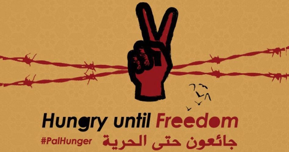 Sciopero di massa dei prigionieri palestinesi: le motivazioni principali