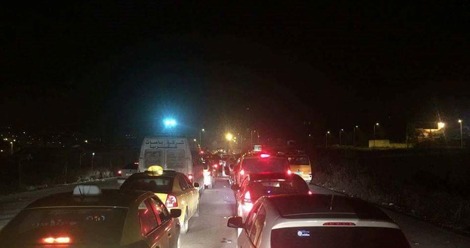 L'esercito israeliano sigilla l'entrata nord di Hebron rafforzando la morsa sui cittadini