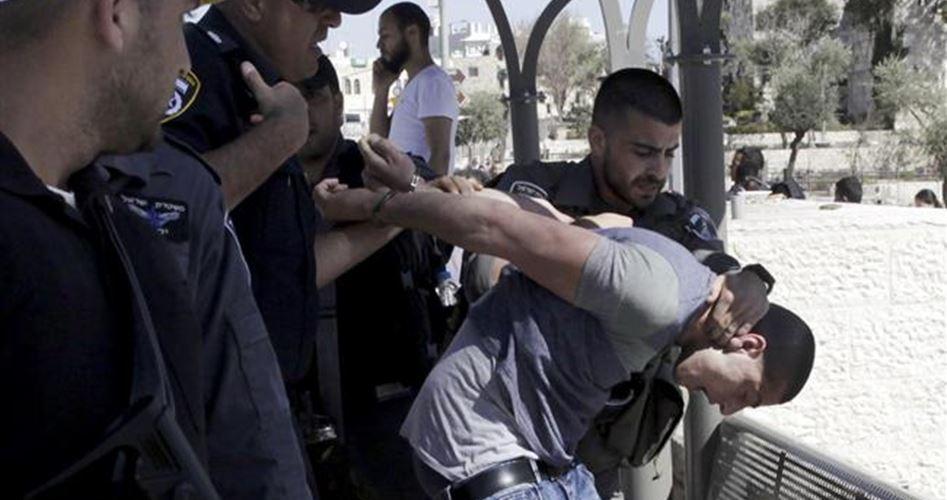 300 Palestinesi arrestati a Hebron dall'inizio del 2017