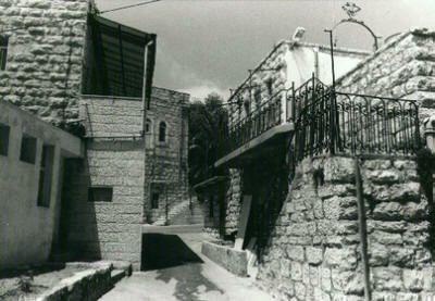 Deir Yassin, villaggio palestinese scomparso dalle mappe