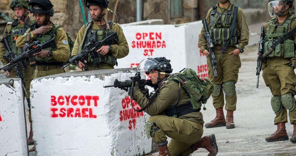 L'OCHA, violazioni israeliane: 46 Palestinesi feriti in una settimana
