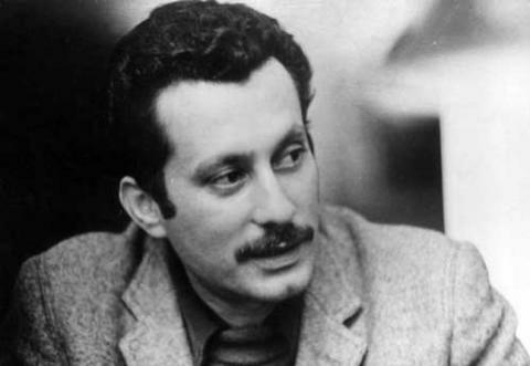 Ghassan Kanafani, uno dei maggiori autori arabi moderni