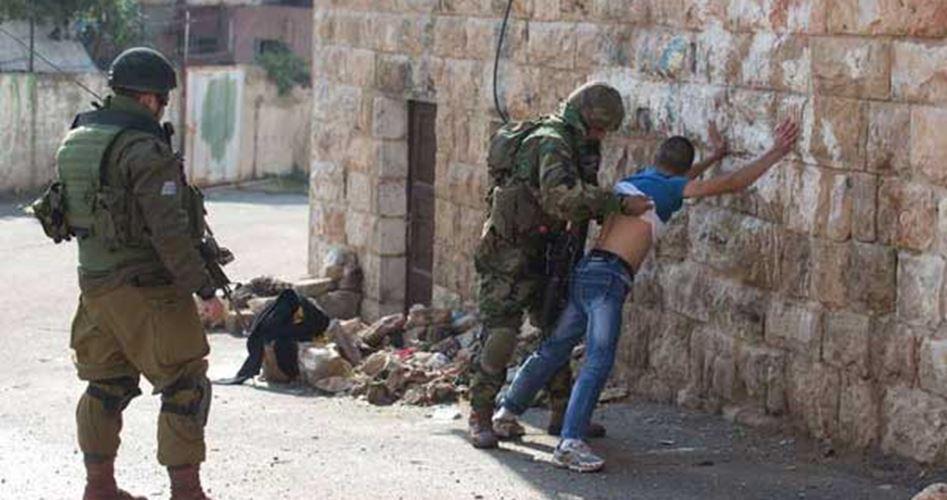 Forze israeliane arrestano un palestinese a Hebron per tentato accoltellamento