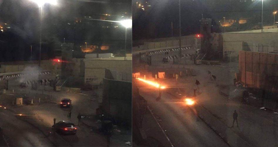 Decine di feriti durante gli scontri con le forze israeliane nella Giornata del Prigioniero