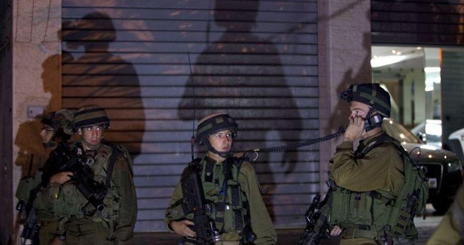 arresti e incursioni
