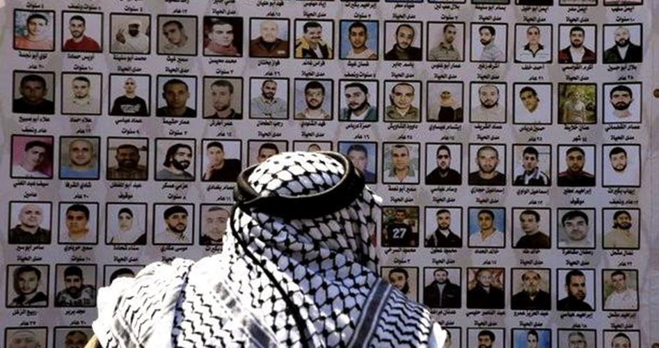Report: circa 1.000.000 di palestinesi arrestati dal 1948