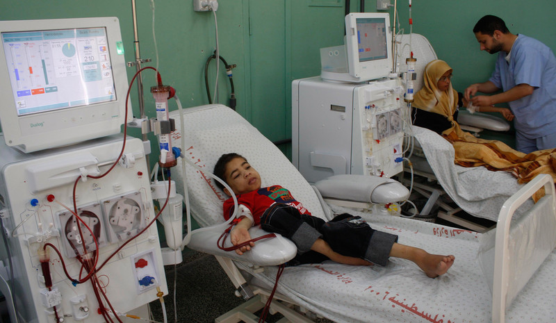Crisi del carburante a Gaza provoca disastro umanitario in vari ospedali