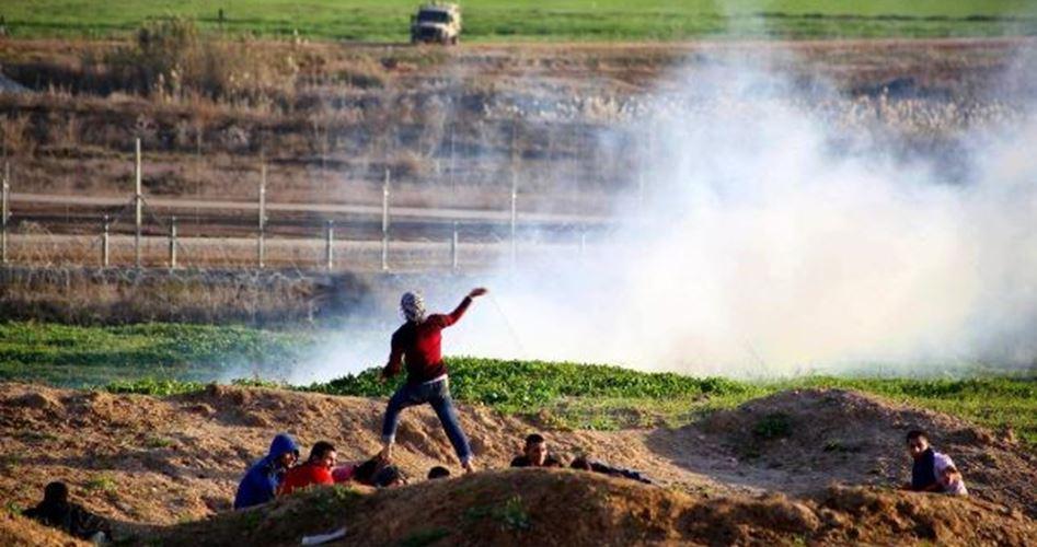 Striscia di Gaza, adolescente gravemente ferito dalle forze israeliane